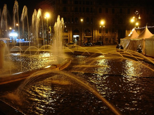 Tourist attractions in milan italy for Best places in milan