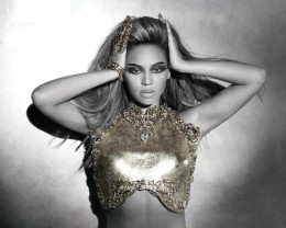 Beyonce concert tickets are in demand