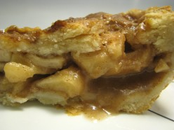 Delicious Homemade Apple Pie Recipe