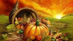 A Thanksgiving Day Prayer