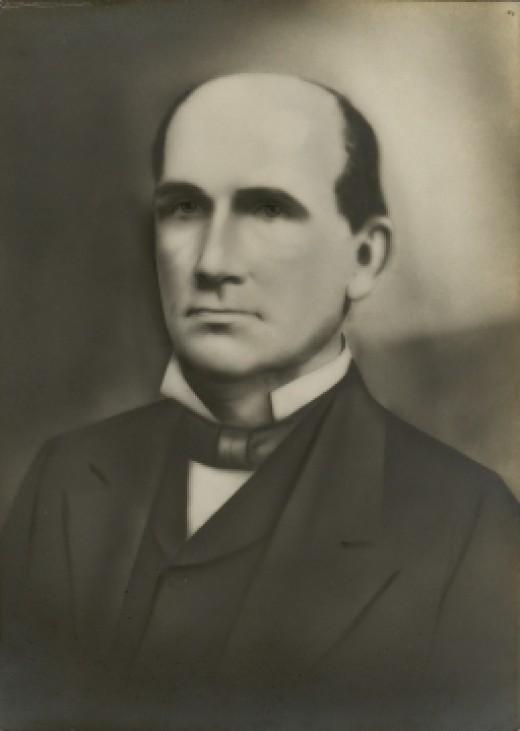 Lemuel Dale Evans
