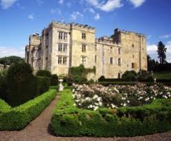 The Legend History Of Chillingham Castle