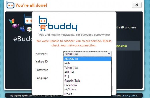 ebuddy web