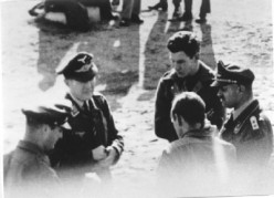 Germans of Stalag Luft III