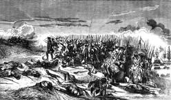 Top Ten Battles Involving US Troops in American History