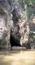 Caves of Barton Creek