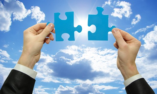 Cloud Migration - Putting the pieces together