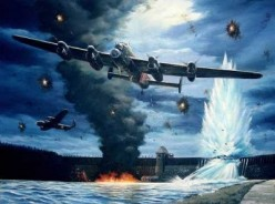 The Dambusters Raid