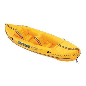 Sevylor Inflatable Tahiti Classic Kayak