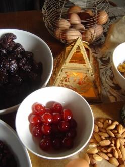 Stir Up Sunday Christmas Puddings Day