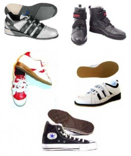 How to select right pair of shoes