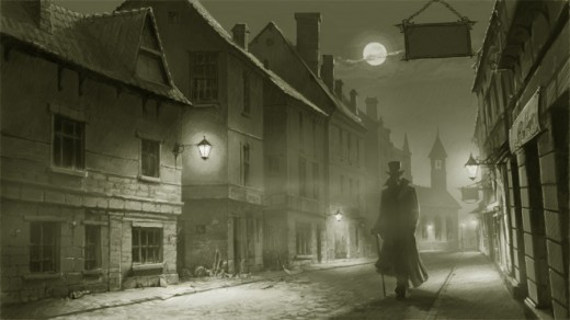 One Of The Greatest Mysteries Ever Is Who Was Jack The Ripper. Was Jack The Ripper Jack Or Could It Have Been A Woman.