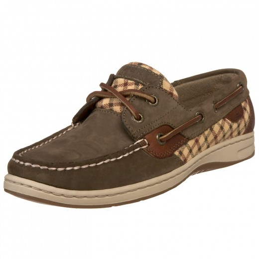 Women's Sperry, Bluefish 2 eye Boat Casual