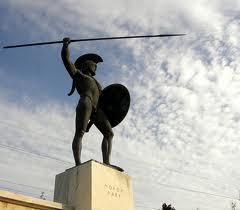 King Leonidas of Sparta