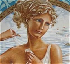 Helen of Troy, formerly Helen of Sparta