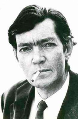 Julio Cortzar