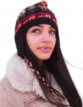 How to Protect Your Hair From Dryness in Winter