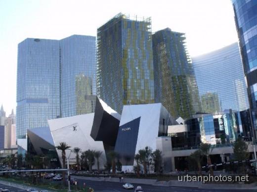 City Center, February 2010