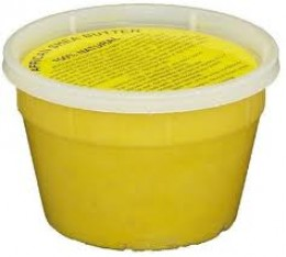 Butter tubs (2)