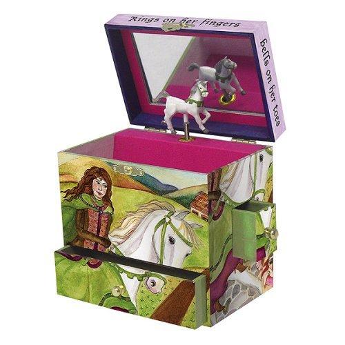 Bestseller Jewelry Box for Little Girls