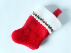Free Patterns for Christmas Stockings