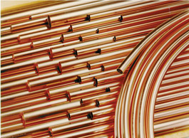 Copper Repipe