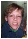 Alexandra Flanagan, who went missing in July 2007.  Her remains were found in two different locations in Barrie, Ontario.