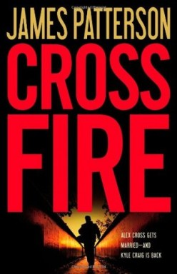 Books By James Patterson – The Alex Cross US Detective Series