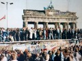 Why the fall of the Berlin Wall had an Effect on Me