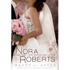 Books By Nora Roberts & JD Robb