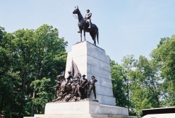 Travel to Gettysburg PA