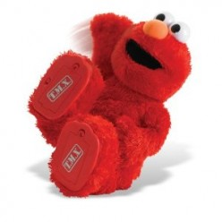 Fisher-Price T.M.X. Tickle Me Elmo