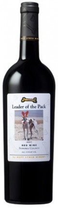 Personallized wine labels with your pet