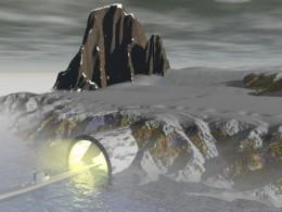 The Nazis' in Antarctica