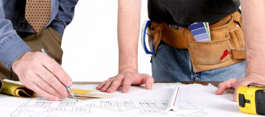 So you are thinking of starting a Construction Contracting business?