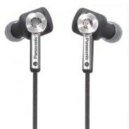 Panasonic's RP-HC55-S are some of the best selling noise canceling earbuds.