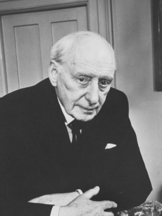 Lord Moran