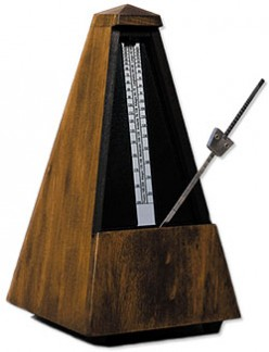 How does a Metronome Help Your Piano Practice?