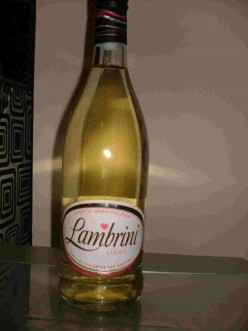 Lambrini - The Party Drink