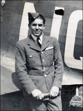 Squadron Leader Kenneth 'Hawkeye' Lee