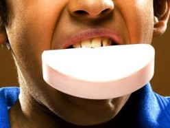 Does the whole soap in a kids mouth really prevent kids from faul language or talking back?