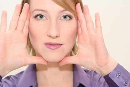 Face  Firming Exercises