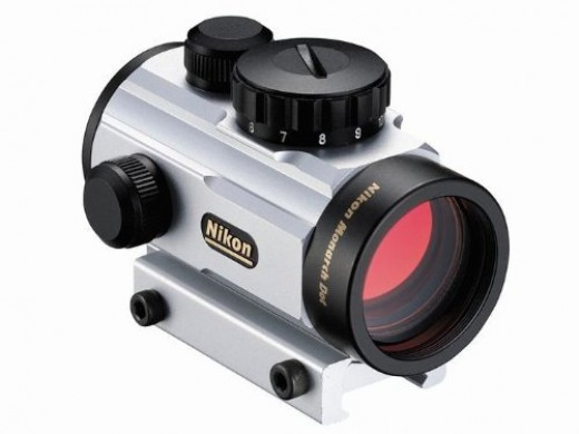 Nikon Monarch Dot Sight VSD