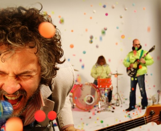 The Flaming Lips are perhaps the only band to survive for over 25 years and still no one knows what to expect next.