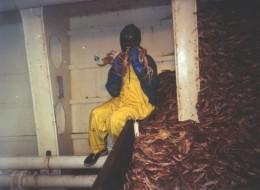 My Somalian pal Mohammed