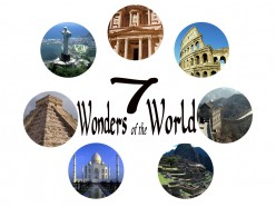 Modern Seven Wonders of the World