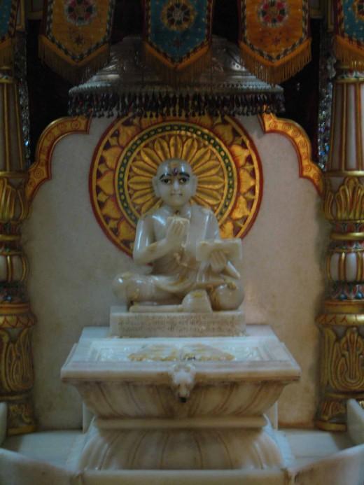 Dadaguru Jin Kushal Suri idol