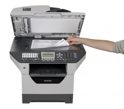 Best selling all-in-one laser printer 2016