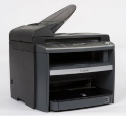 Top Canon all-in-one laser printer 2016