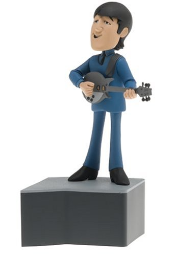 McFarlane Toys: Beatles Saturday Morning Cartoon Action Figure - John Lennon